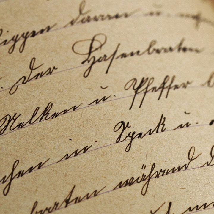 文字で魅力を伝えるライター